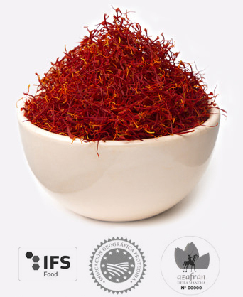 CEAE | Exporters of Spanish Saffron since 1904